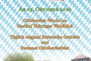 Oktoberfest-Woche